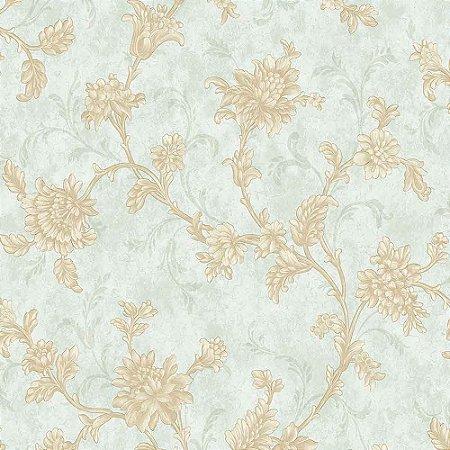Papel de Parede Floral Flora 2 2F851004R