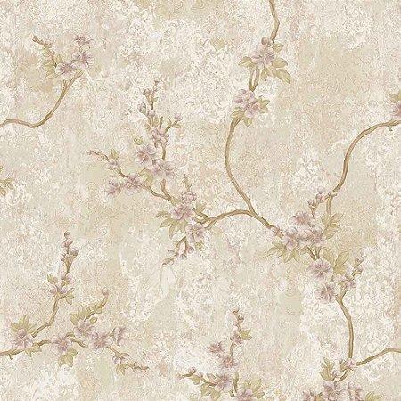 Papel de Parede Floral Flora 2 2F851102R