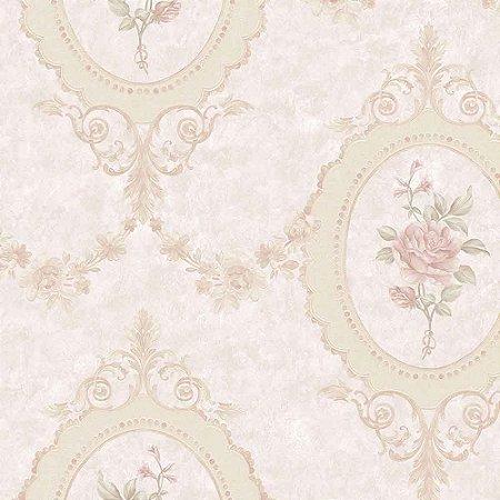 Papel de Parede Floral Flora 2 2F851203R