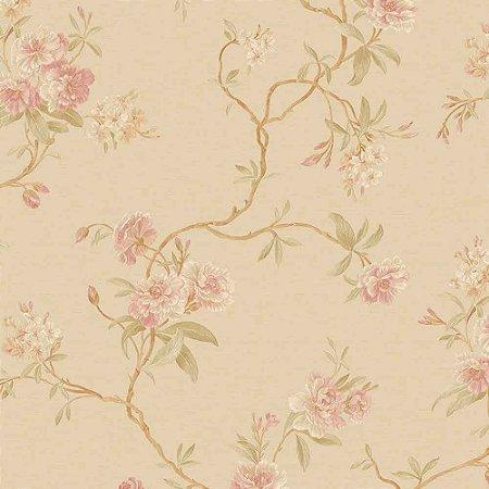 Papel de Parede Floral Flora 2 2F851304R