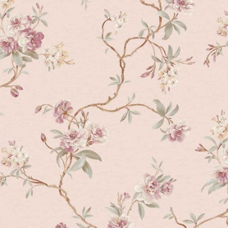 Papel de Parede Floral Flora 2 2F851305R