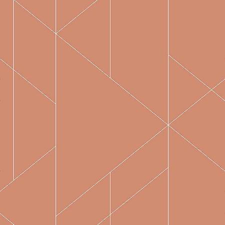Papel de Parede Geométricos Convent Garden 25201