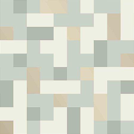 Papel de Parede Geométricos Convent Garden 25222