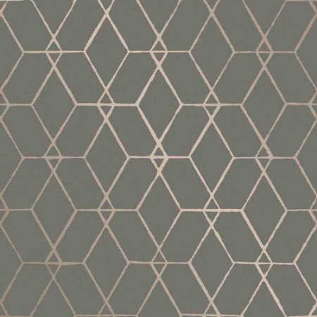 Papel de Parede Geométricos Convent Garden 25252