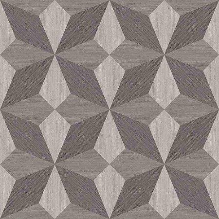 Papel de Parede Geométricos Blackburn 25300