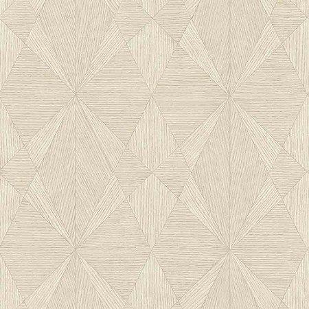 Papel de Parede Geométricos Blackburn 25332
