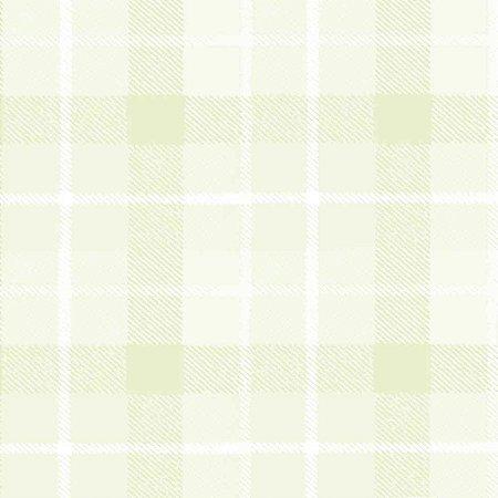 Papel de Parede Infantil Bambinos Xadrez Verde 3329