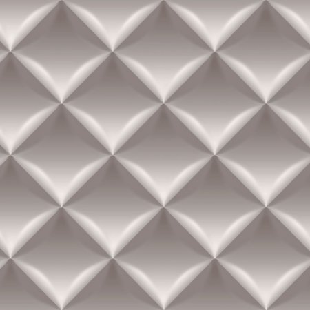 Papel de Parede Dimensões 3D Almofada Marrom 4710