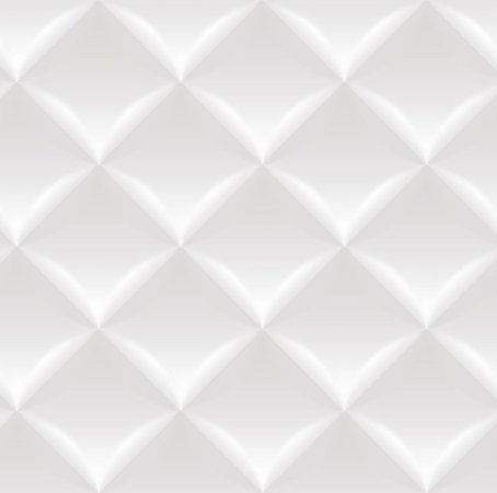 Papel de Parede Dimensões 3D Almofada Cinza 4712