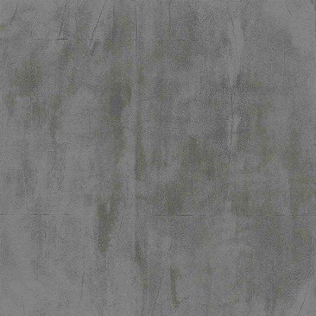 Papel de Parede Natural Cimento Queimado Cinza escuro 1436