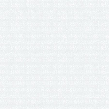 Papel de Parede Relevos Palha Cânhamo Branco 3407