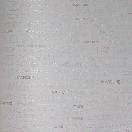 Papel de Parede Grace Letras & Números GR921301
