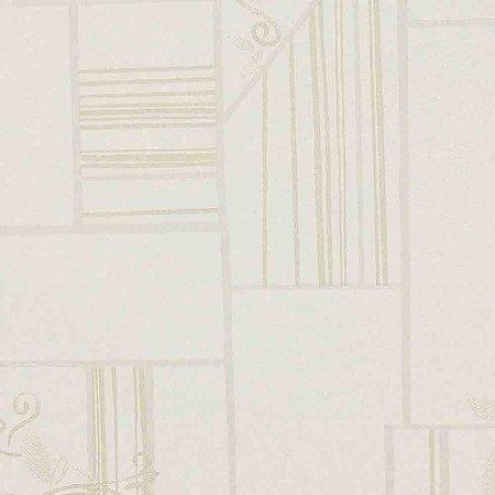 Papel de Parede Moda em Casa Geométricos MD7112