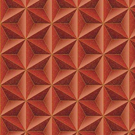 Papel de Parede Neonature 3 Geométricos 3D 3N850204R