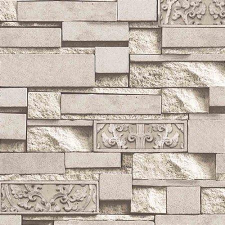 Papel de Parede Neonature 3 Pedras 3N851801R