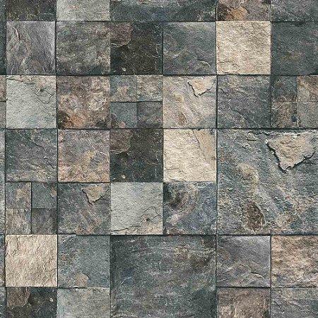 Papel de Parede Neonature 4 Pedras 4N853802R