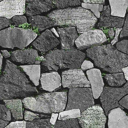 Papel de Parede Neonature 4 Pedras  4N854401R