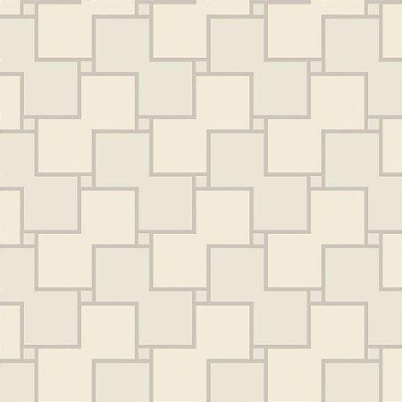 Papel de Parede New Form Geométricos 3D NF630201
