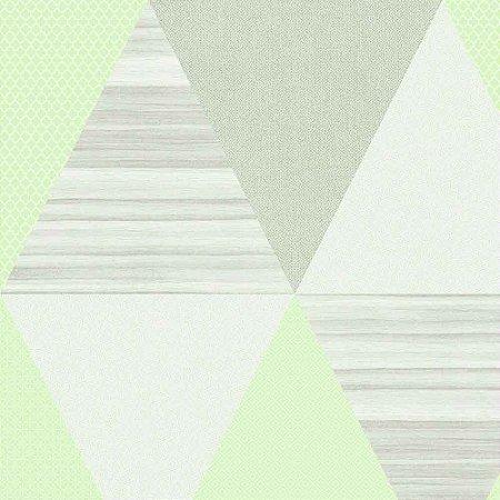 Papel de Parede Infantil YOYO Geométricos YY221704R