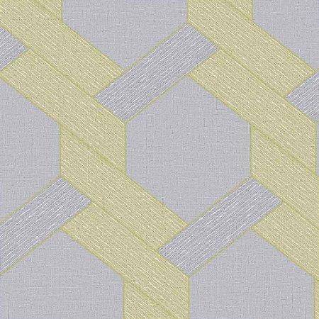 Papel de Parede Infantil YOYO Geométricos YY221801R
