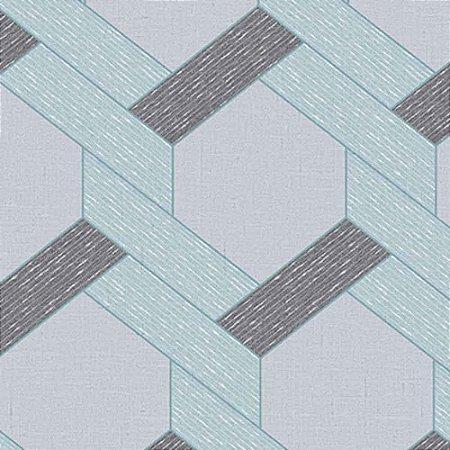 Papel de Parede Infantil YOYO Geométricos YY221802R