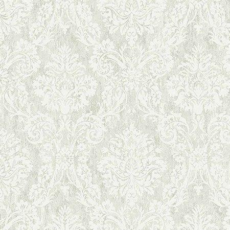 Papel de Parede Elegance Alto Relevo Arabesco EL2003040