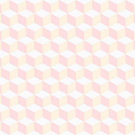Papel de Parede Infantil Brincar Geométricos 3643