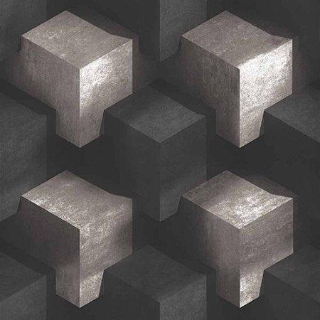 Papel de Parede Stone Age 3D SN600403R