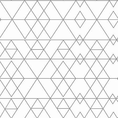 Papel de Parede Stone Age Geométricos SN600502R