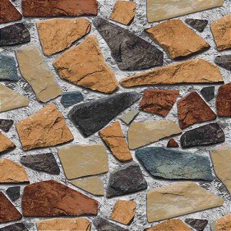 Papel de Parede Stone Age Pedras SN601701R