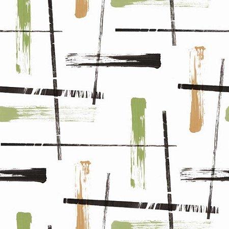 Papel de Parede Elegance 4 Abstrato EL203804R