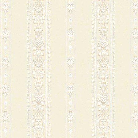 Papel de Parede Best House Arabesco Listrado BH370601R