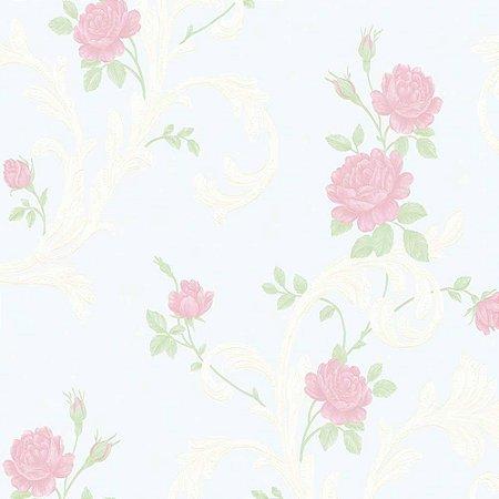 Papel de Parede Best House Floral BH370704R