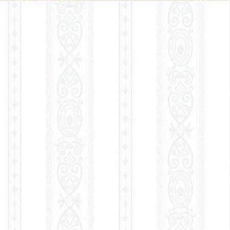 Papel de Parede Best House Arabesco Listrado BH371105R