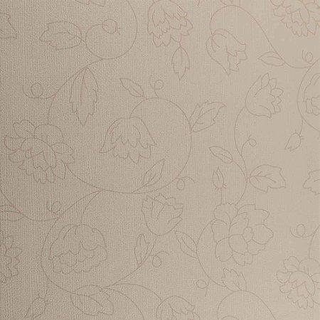 Papel de Parede Colorful House Floral CH661104