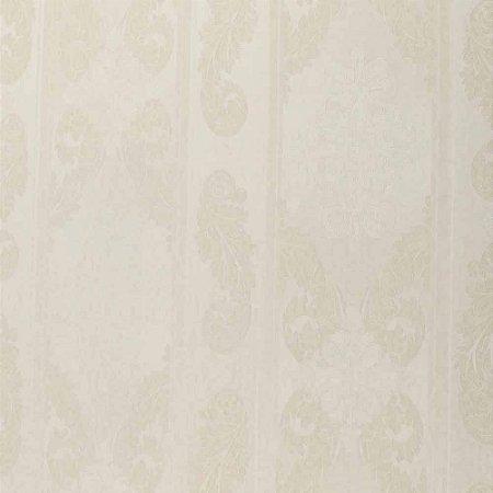 Papel de Parede Colorful House Arabesco Listrado CH771101