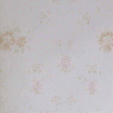 Papel de Parede Rubi Floral RU890101