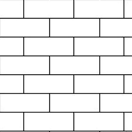 Papel de Parede Stone Age 2 Geométrico Preto e Branco SN605501R