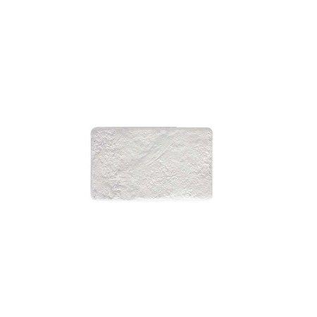 Revestimento de Parede Ecobrick 13,5 x 7,5cm Branco 27188 - Caixa 24 unidades