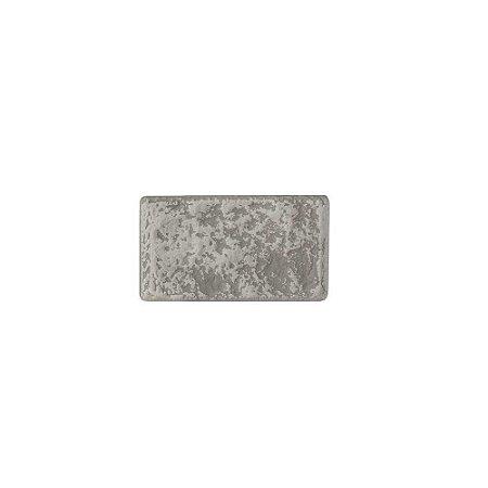 Revestimento de Parede Ecobrick 13,5 x 7,5cm Cinza Mescla 27908