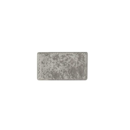 Revestimento de Parede Ecobrick 13,5 x 7,5cm Cinza Mescla 27908 - Caixa 12 unidades