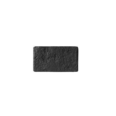 Revestimento de Parede Ecobrick 13,5 x 7,5cm Preto 27907