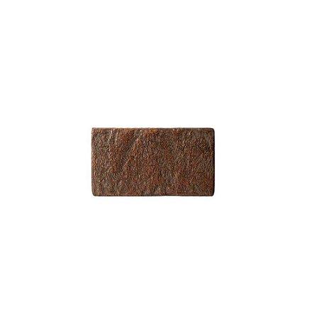 Revestimento de Parede Ecobrick 13,5 x 7,5cm Ferrugem 27492