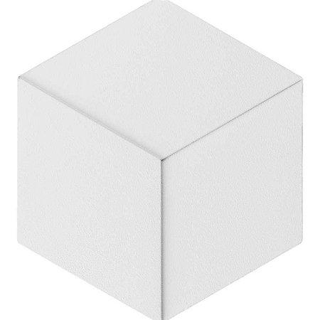 Revestimento de Parede Six 13cm x 15cm Branco 28607 - Caixa 72 unidades