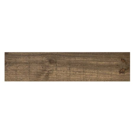 Revestimento de Parede Wood Panel 60cm x 13,5cm Castanho Escuro  21394