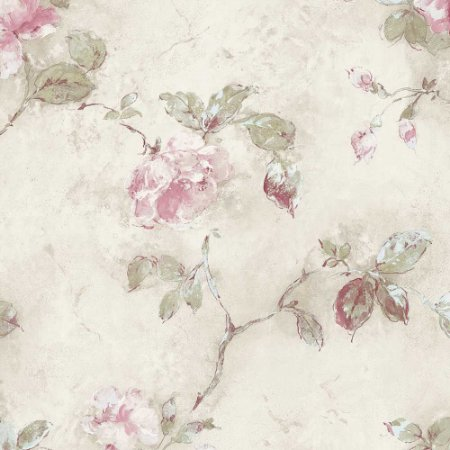 Papel de Parede Homeland 3 Floral HL055111R
