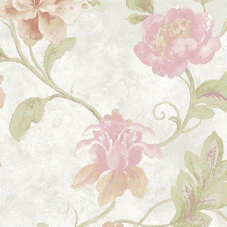 Papel de Parede Homeland 3 Floral HL055161R