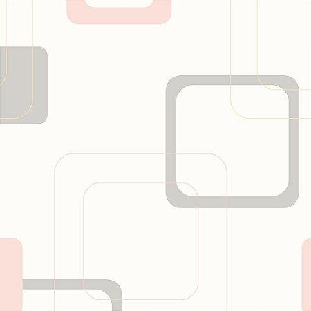 Papel de Parede Oba Geométricos OB70503R