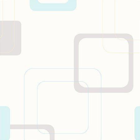 Papel de Parede Oba Geométricos OB70504R