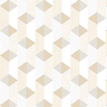 Papel de Parede Oba Geométricos OB70601R